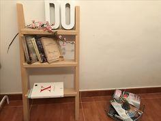 #deco #habitacion #estanteria #libros