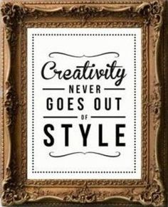 Luscious style quote