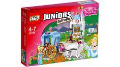 Carroza de Cenicienta - Lego - Sets de Construcción - Sets de Construcción JulioCepeda.com