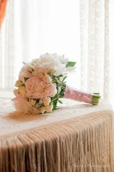 Bride's bouquet by Regalo Design
