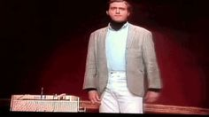 Andy Kaufman on snl
