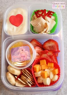 Super easy My Little Pony Lunch! #EasyLunchboxes