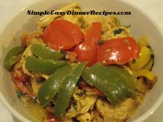 This oriental chicken curry is one of the oriental recipes easy to cook and is combined with Bengali style cooking and that is why I called a fusion dish. Oriental Recipes, Oriental Food, Easy Dinner Recipes, Easy Meals, Chicken Curry, Very Well, Fried Rice, Chicken Recipes, Dishes