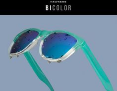 Hawkers BIcolor