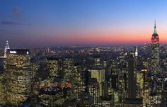 New York! New York! Manhattan Skyline, New York Skyline, United States Cities, List Of Cities, A New York Minute, Concrete Jungle, Oh The Places You'll Go, Vacation Spots, Trip Advisor