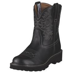 ariat boots for women | Mouseover image to zoom. Click thumbnails for alternate views.