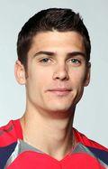 Matt Anderson  USA Volleyball