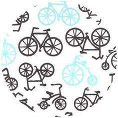 Michael Miller, Bicycles Haze