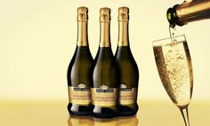 12 pack of Villa Sandi Prosecco. Image links through to our Groupon. Wine Prices, Fruity Wine, Helium Filled Balloons, Golden Apple, Alcohol Content, Champagne Flutes, Sparkling Wine, Savoury Dishes, Prosecco
