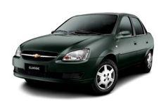 Trocar filtro do ar condicionado automotivo do Chevrolet Classic