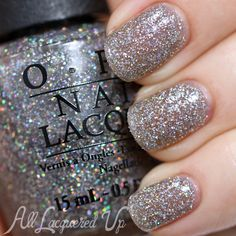OPI My Voice Is A Little Norse from Fall 2014 Nordic via @AllLacqueredUp