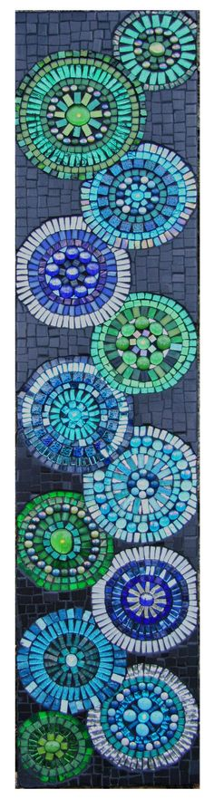 Mosaic SPR104x by JulieEdmunds-Mosaic on DeviantArt