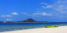 Pulau Gangga merupakan salah satu dari sekian banyak pulau yang ada di Provinsi Sulawesi Utara yang dianugerahi pemandangan yang begitu indah. Secara administrasi pulau dengan bibir pantai berpasir putih yang begitu halus terletak di Kecamatan Likupang Barat, Kabupaten Minahasa Utara. Terdapat dua desa di pulau ini yaitu Desa Gangga Satu dan Desa Gangga Dua. Pulau seluas 14.65 km2 merupakan salah satu primadona wisata bahari di Sulawesi Utara