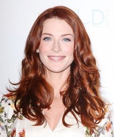 Bridget Regan - Agent Carter, Jane the Virgin, White Collar, Legend of the Seeker ...