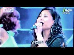 이별의길목/가수 박선영-아이넷tv,K-pop,현인가요제,한국연예협회