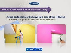 Upkeep home maintenance is one the ideal company giving villa painting service in Dubai. They can completely manage every little thing, be it a basic patchwork or coloring the whole house. For more info visit us :- http://upkeep.ae/up_service/painting/