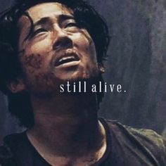 Glenn survived !!  S6/Ep7