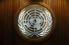 1945Se funda la Organización de las Naciones Unidas (ONU) en la ciudad estadounidense de Nueva York. Día de las Naciones Unidas.