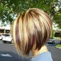 Like this cut