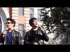 IL VOLO - Funiculi Funicula (Live From The Detroit Opera House)...