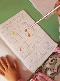 """Benvenuti nell'era del coding Cos'é ilcoding? E' ilcodice informatico che permette di """"costruire"""" tecnologia per imparare a programmare School Art Projects, Art School, Coding For Kids, Simple Math, Pixel Art, Teaching, Education, Mamma, Homeschooling"""