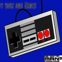 Play Your Own Games by ToneDefBeats.NET on SoundCloud