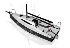 Veleros - Arquitectura naval, yacht design, diseño de embarcaciones, veleros, Mar del Plata, Argentina, yates, cruceros.