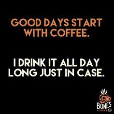 Mug life. #coffee #strawberrycheesecake bonescoffee.com