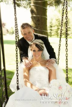 #wedding pictures #romantics #wedding poses #wedding couple #bridal pictures #Michigan wedding #Mike Staff Productions #wedding photography http://www.mikestaff.com/services/photography