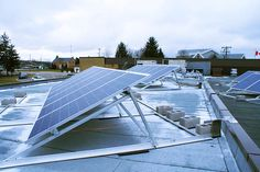 Drayton Heights Public School 10kW Custom Solar Power System
