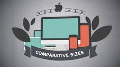 Apple devices infographic