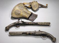 Ottoman holster (kuberluk).