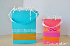 Upcycled Gift Wrapping Ideas