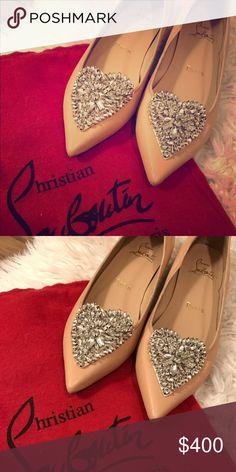 e57db883f914 Shoes - Anjalina Kid - Christian Louboutin