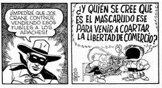 Felipe, el Llanero Solitario y Manolo