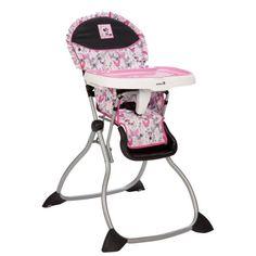 minnie high chair