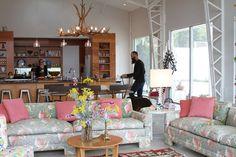 Lisa & Scott's Barbara Bestor Home in Topanga