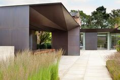 Levring House - Jamie Fobert Architects