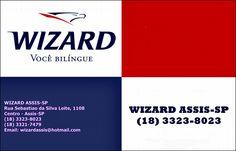 Wizard em Assis, SP