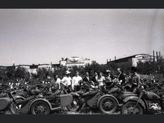 Ural Motorcycle, Sidecar, Antique Cars, Vehicles, Motorcycles, Vintage Cars, Car, Biking, Motorcycle