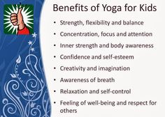 Benefits Of Yoga For Kids To Know More