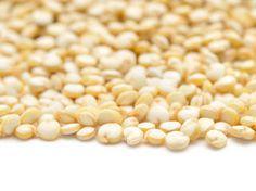 Quinoa - so lecker kann gesund sein!