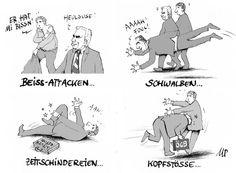 #Pammesberger: Fußball ist Politik, Politik ist Fußball (04.07.2014)