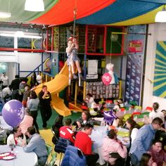 Salón de fiestas FestejaT