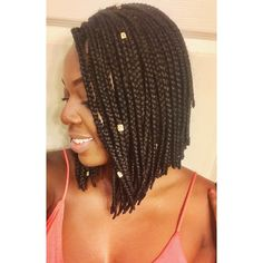 I could try this next time I braid...like!