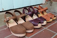Lotta From Stockholm Clogs