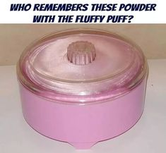 I can instantly smell the powder inside in my memory. Miss you, Grandmother 😘 My Childhood Memories, Childhood Toys, Great Memories, Childhood Images, I Remember When, Oldies But Goodies, Ol Days, Good Ole, Thats The Way