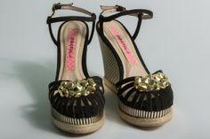 Zapato de Diseño. .