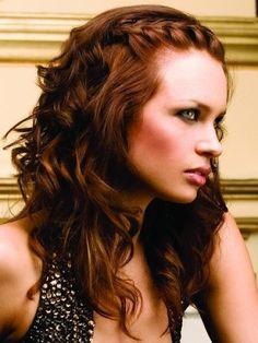 Medium Hair Wedding Styles Bridesmaid | bridesmaids_hairstyles_for_medium_hair1302573619