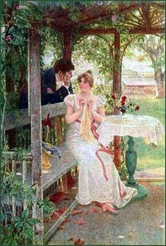 Wilhelm Menzler artwork.